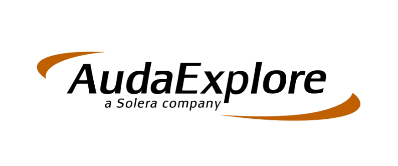 Auda Explore 1Collision franchise partner logo