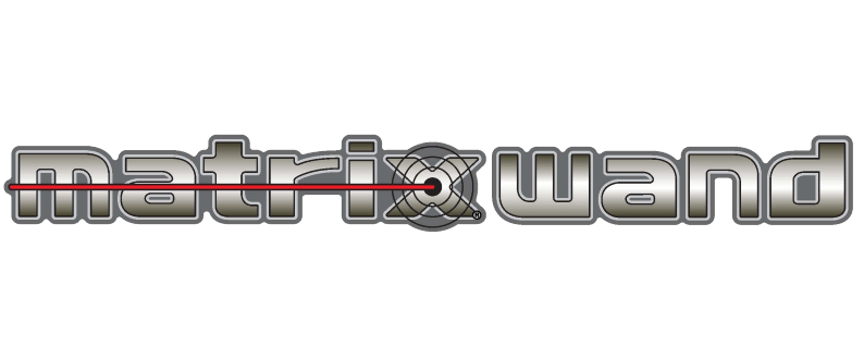 Matrix Wand 1Collision franchise partner logo