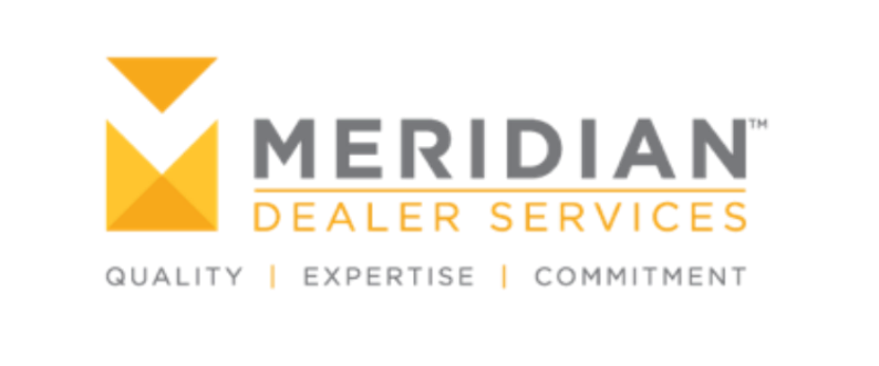 Meridian Dealer Services 1Collision franchise partner logo