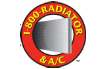 1-800-Radiator & A/C 1Collision franchise partner logo