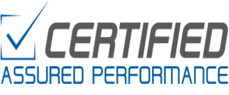 Certified Assured Performance 1Collision franchise partner logo