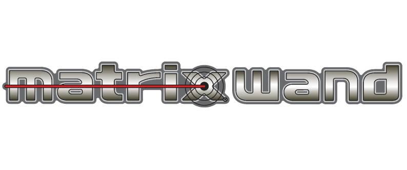 Matrix Wand Logo