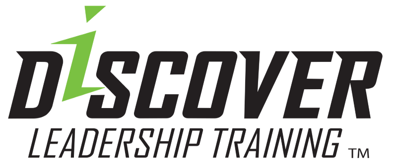 Discover Leadership Training 1Collision franchise partner logo